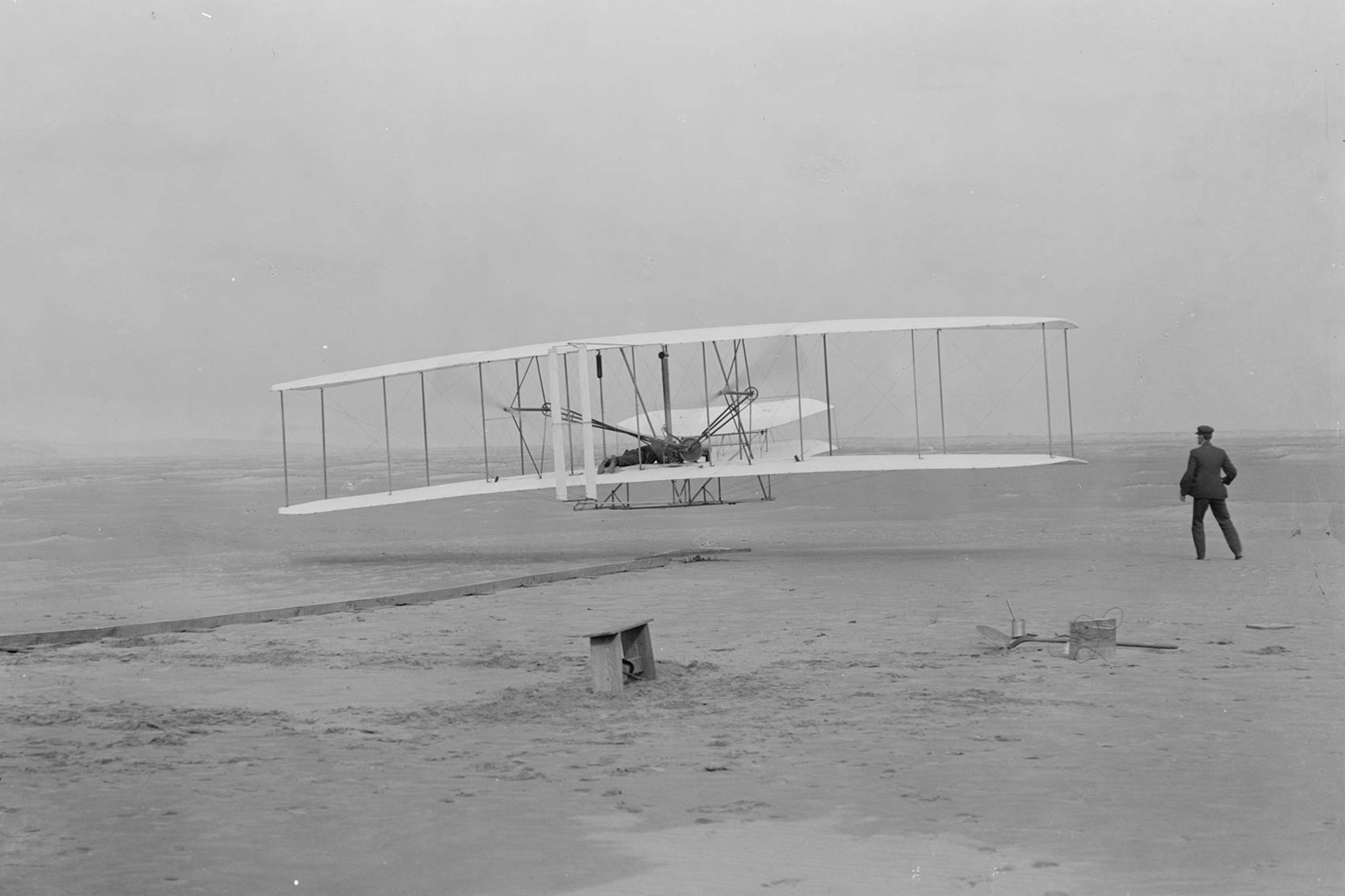 Dayton's Wright Brothers