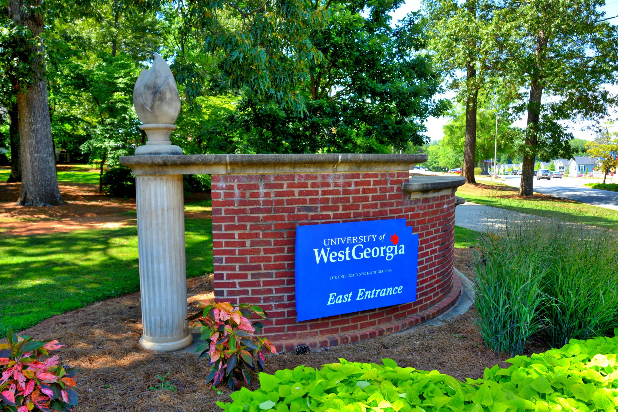 UWG (University of West GA) - GO WOLVES!