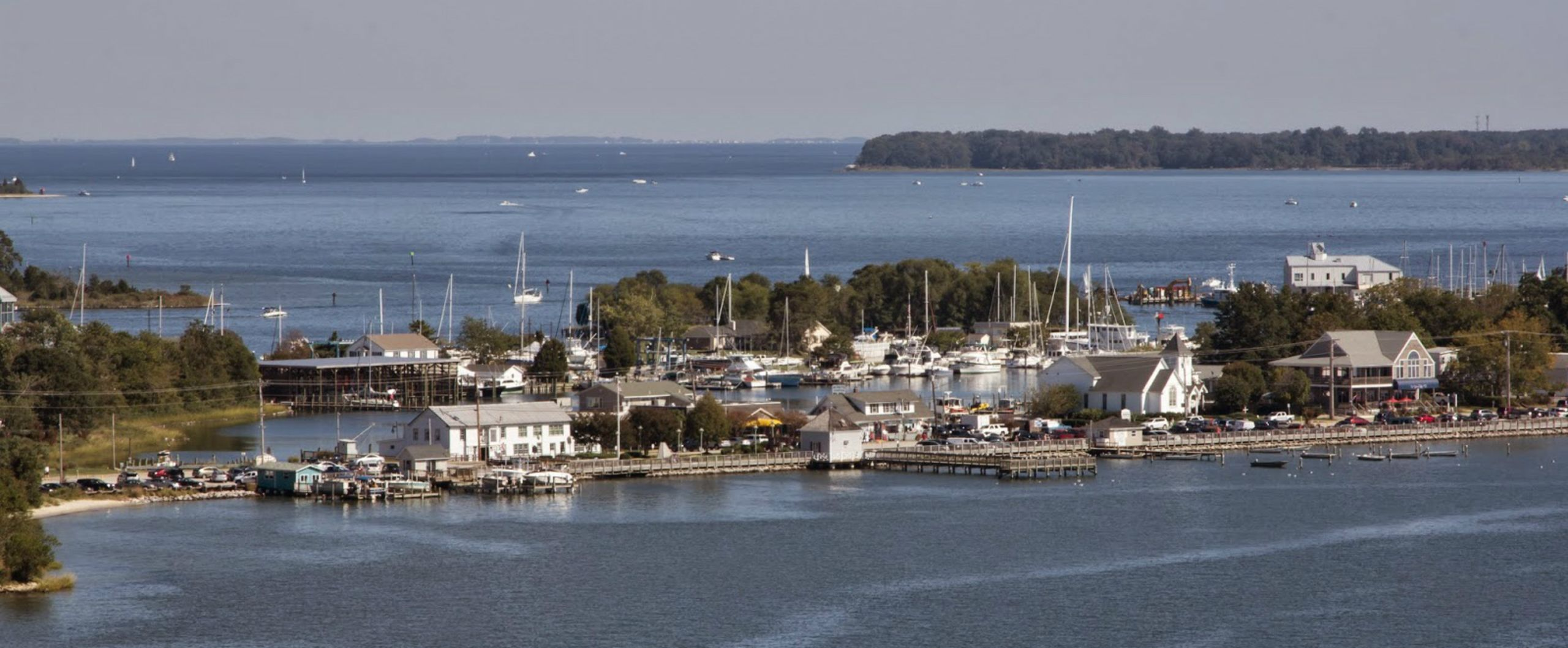 Beautiful Solomons Island