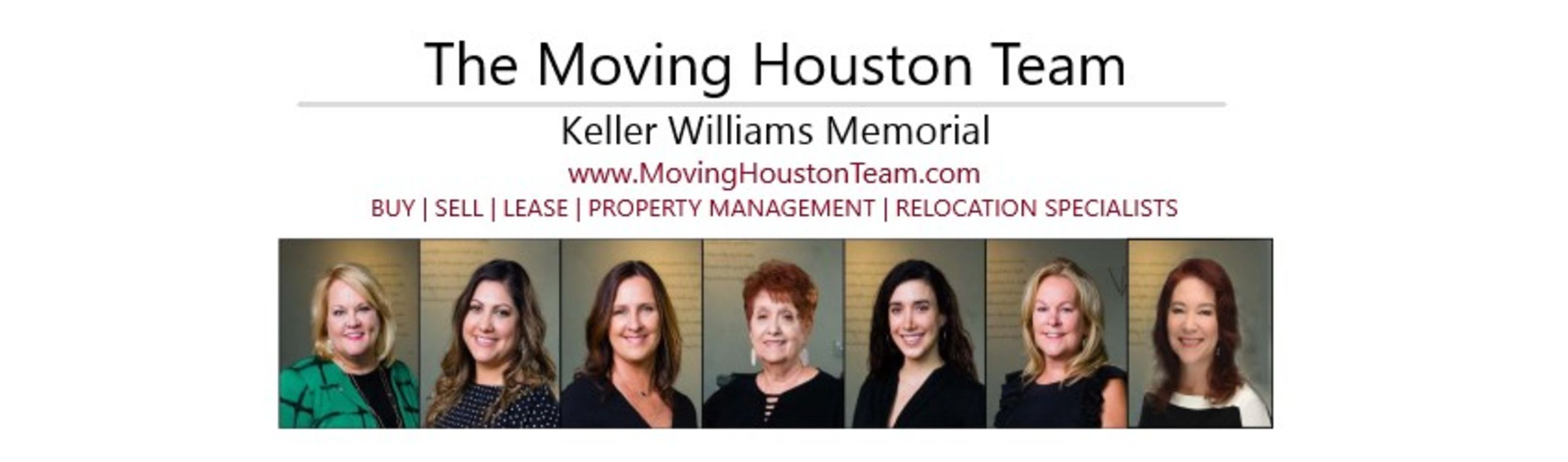 The Moving Houston Team