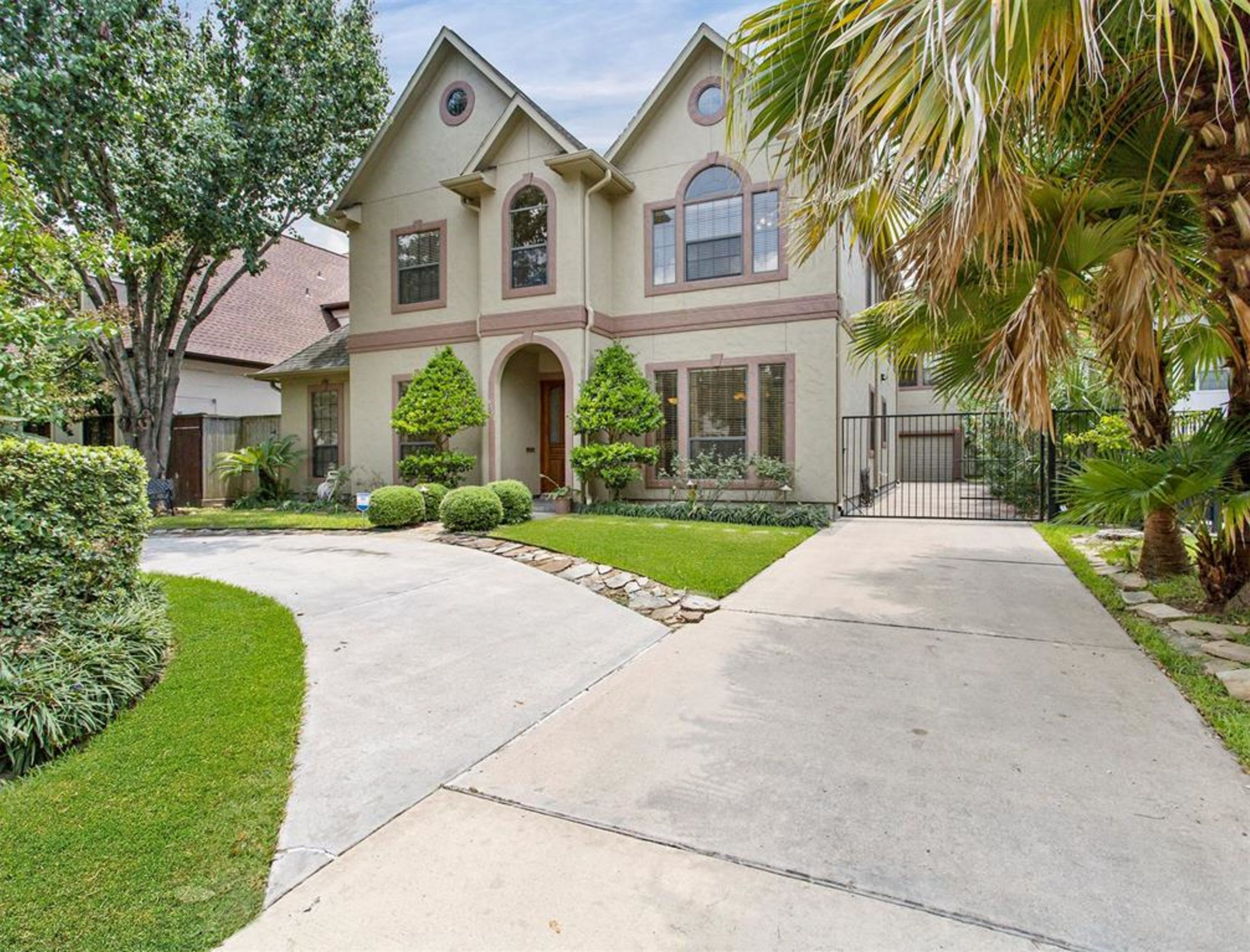 For Sale-4521 Evergreen, BELLAIRE