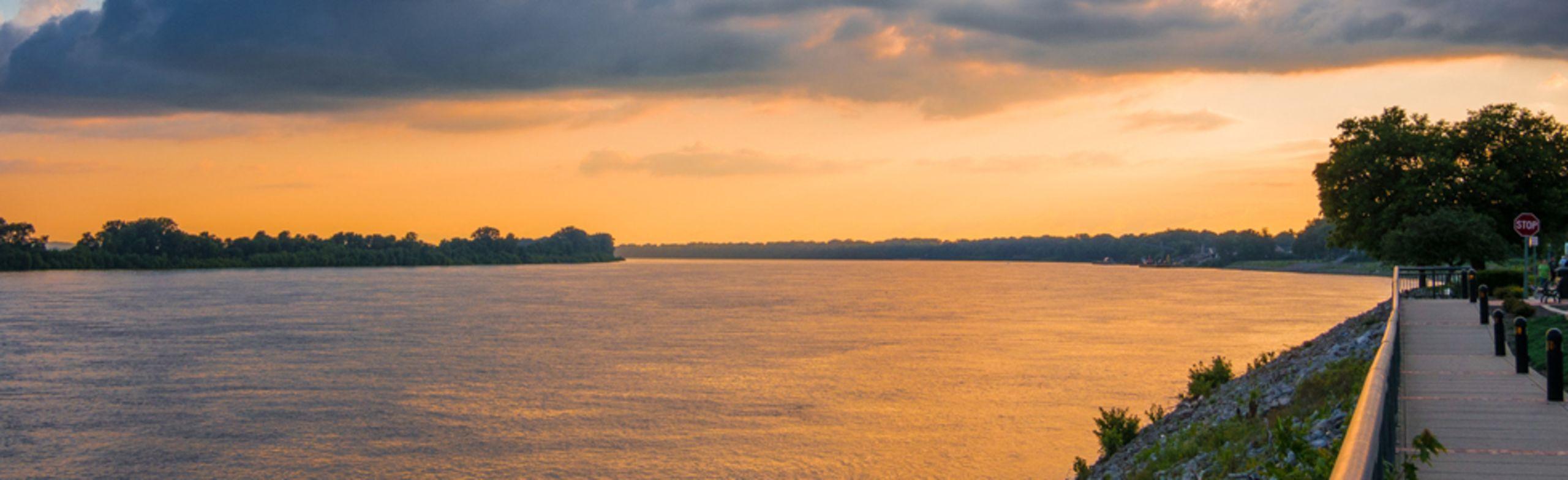 Newburgh Riverfront
