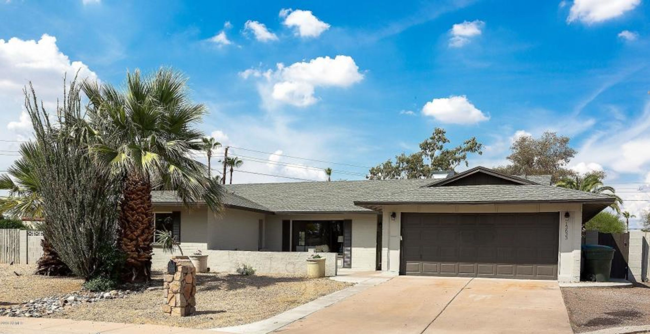 Sold!  13633 N 51st Place - Scottsdale 85254