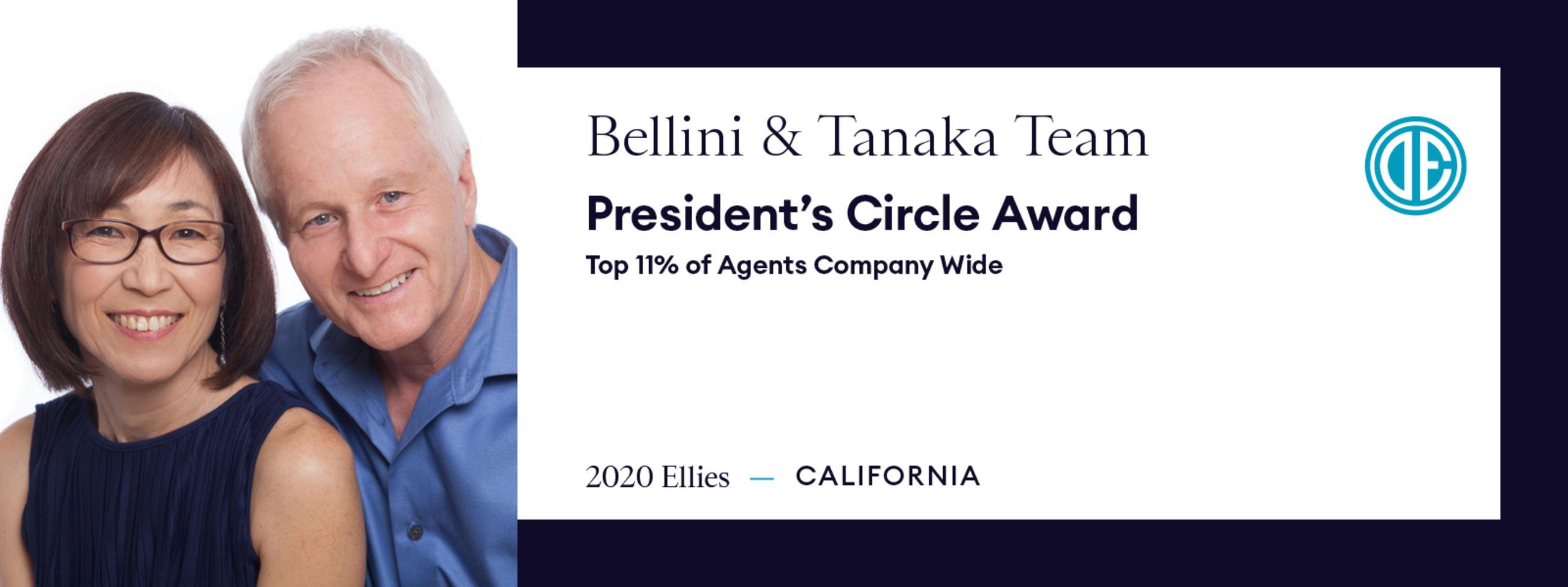 Bellini+Tanaka