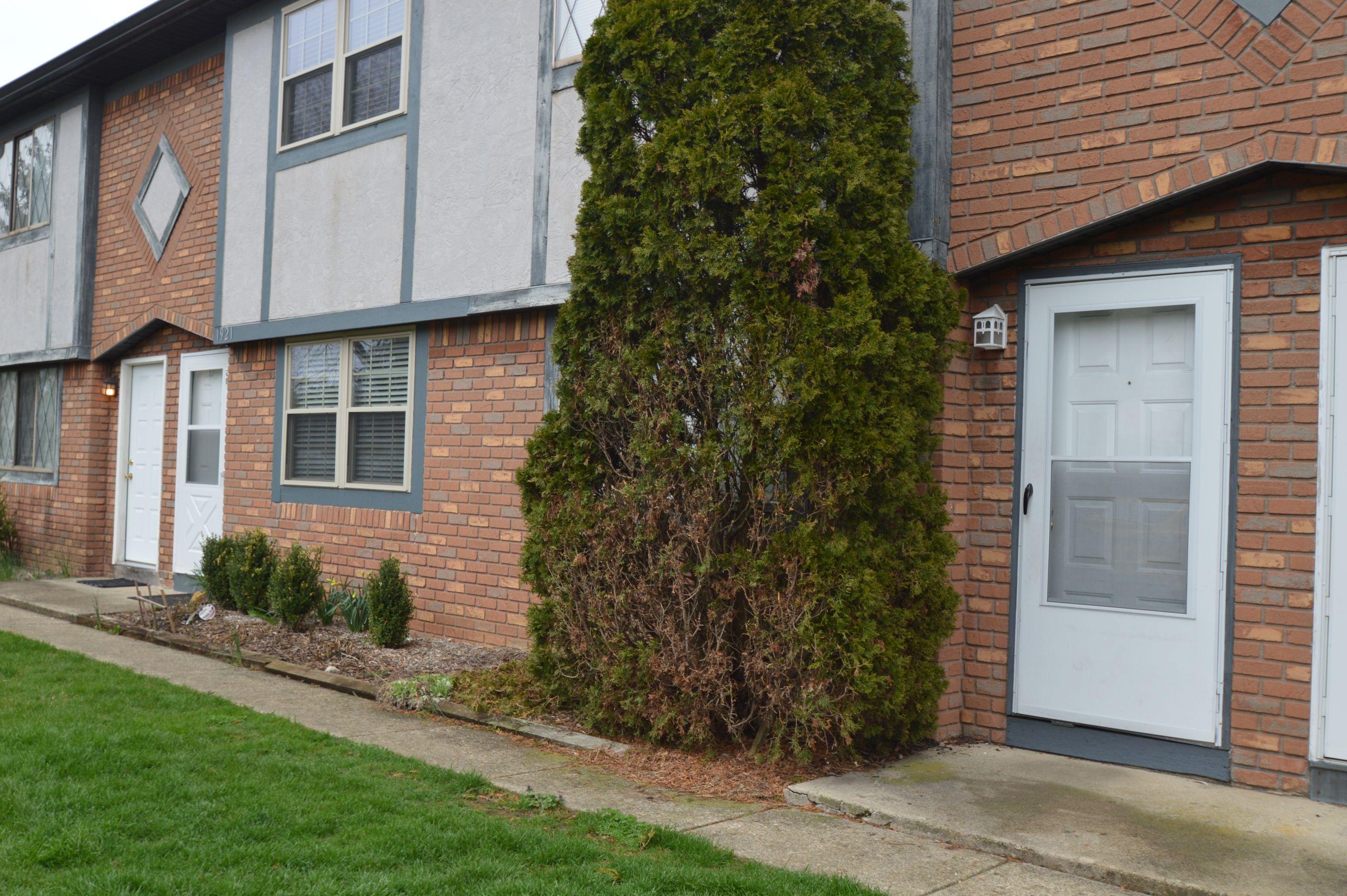 Affordable condominium home in Worthington schools