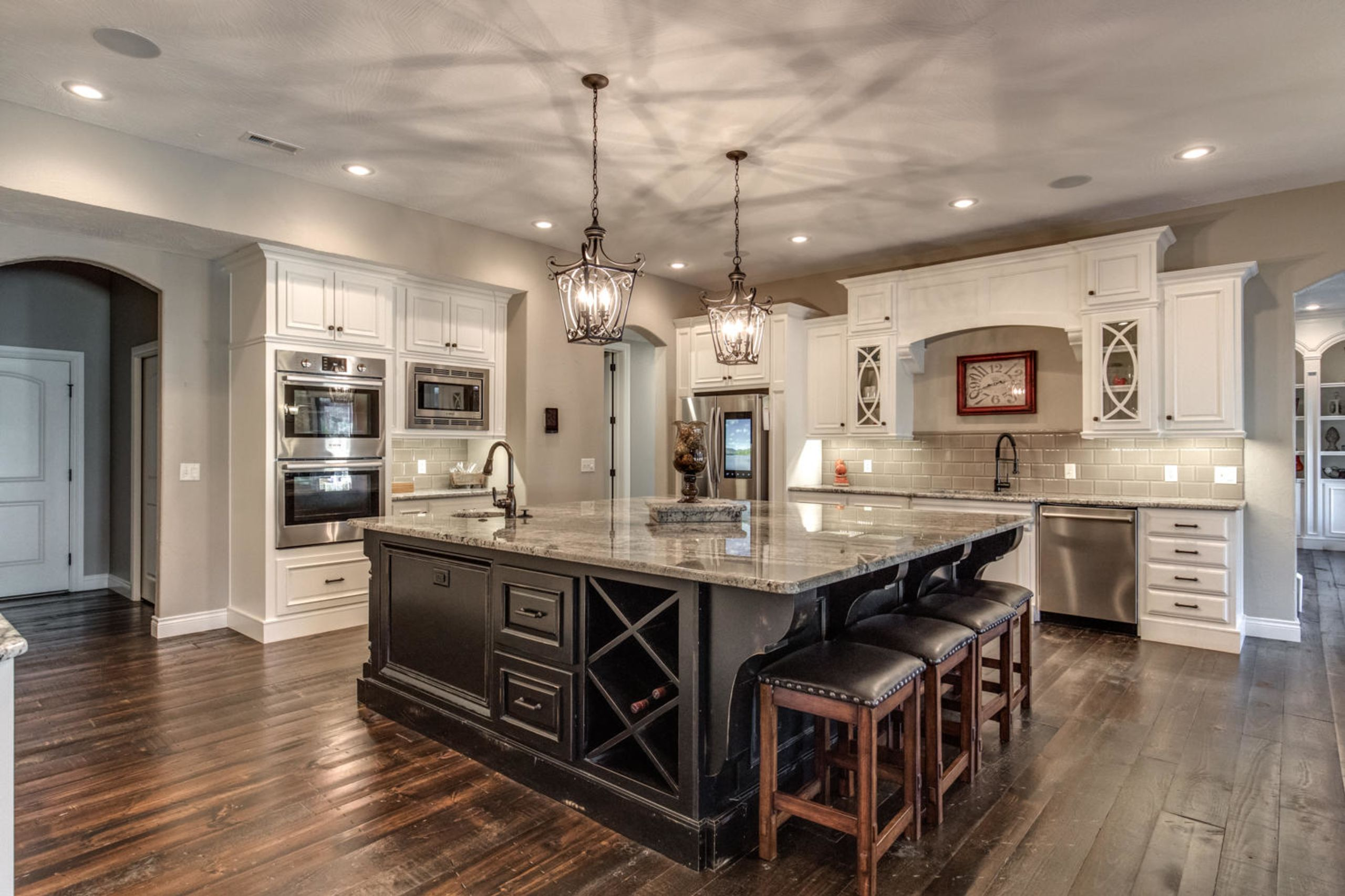 professional photography showcases your home in the best light