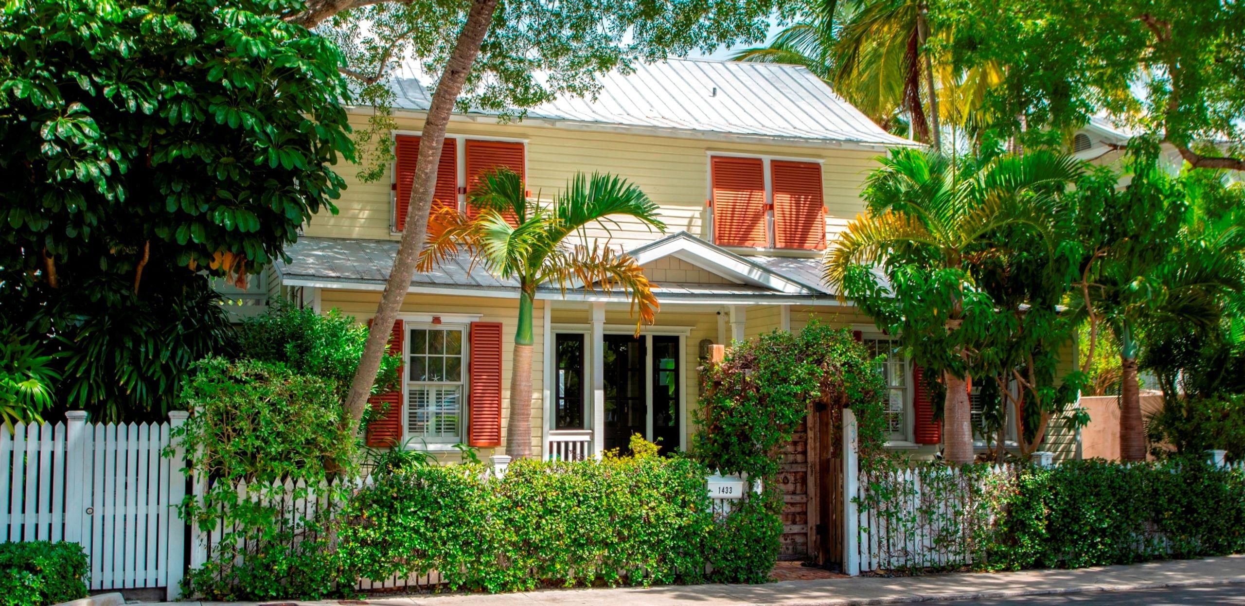 1433 Reynolds St., Key West - Now $2,090.000