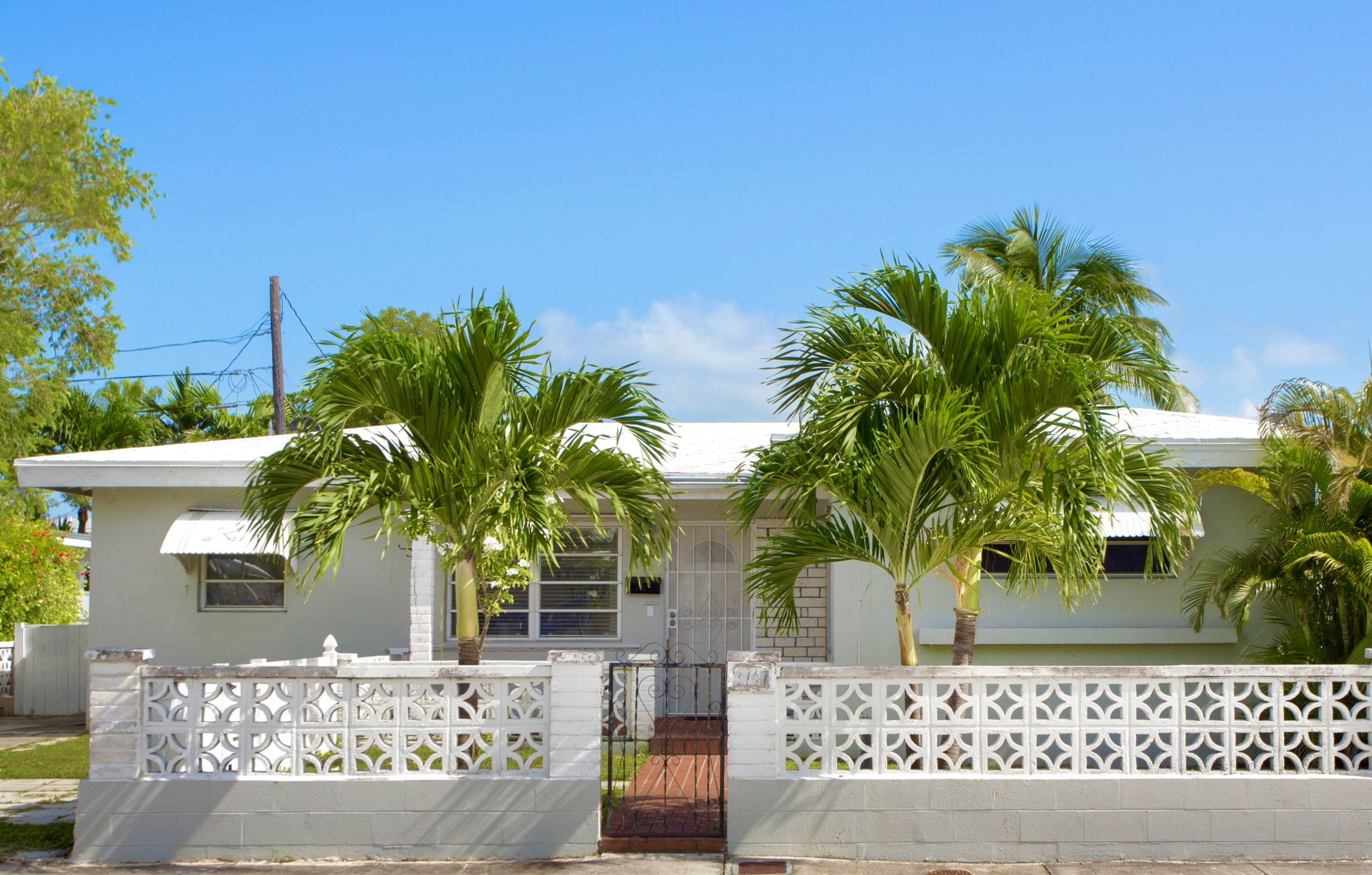 New Low Price - 3747 Cindy Ave., Key West