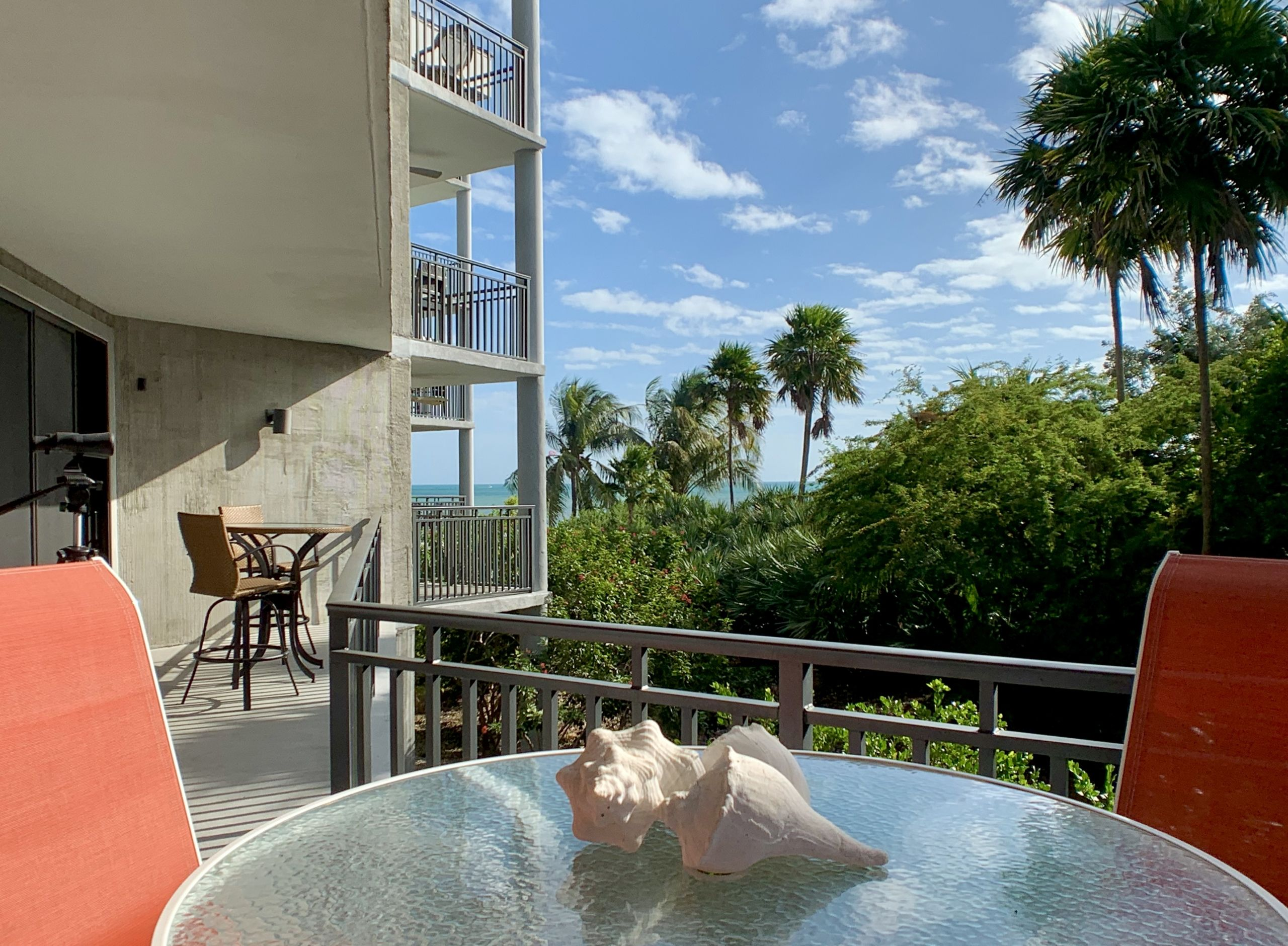 Exceptional Ocean View Value - 1800 Atlantic Blvd., A104, Key West