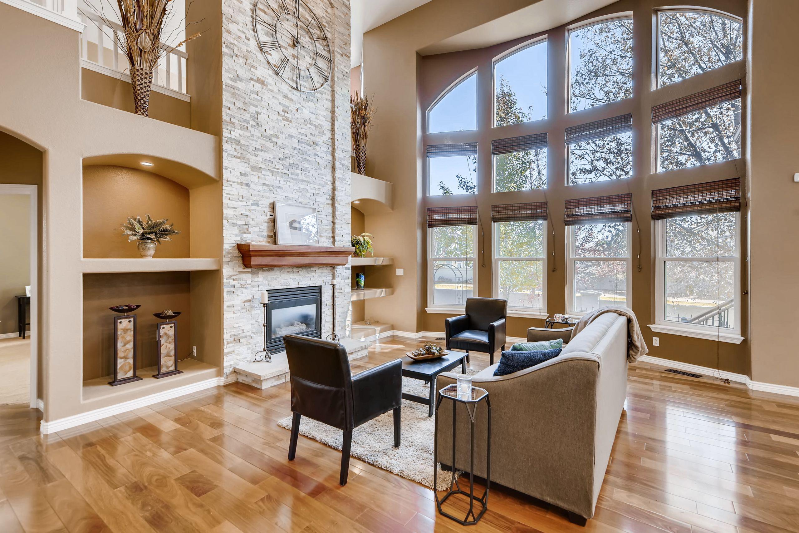 Beautiful homes for every taste - Denver Colorado