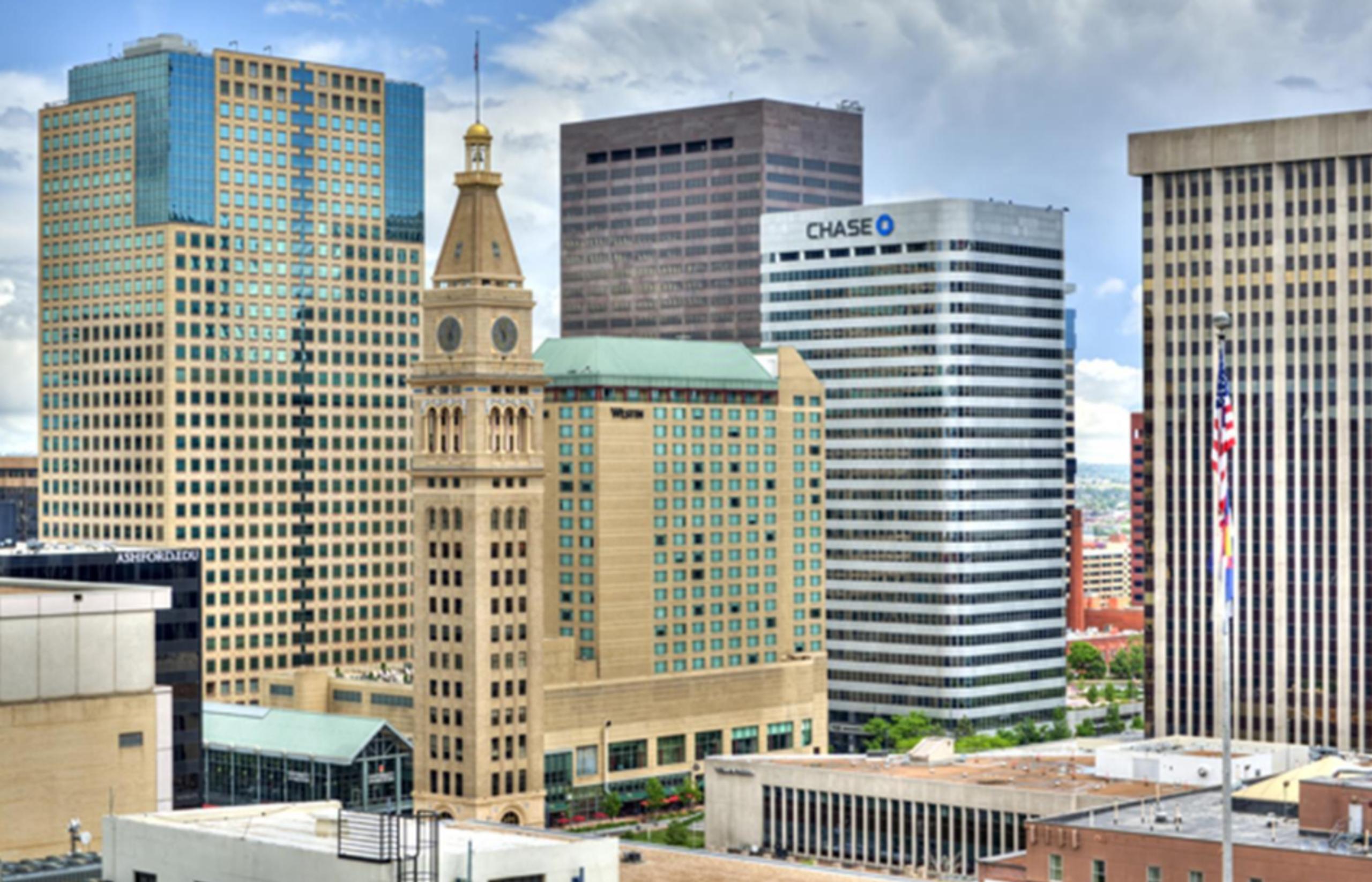 Luxury Downtown Denver, Colorado