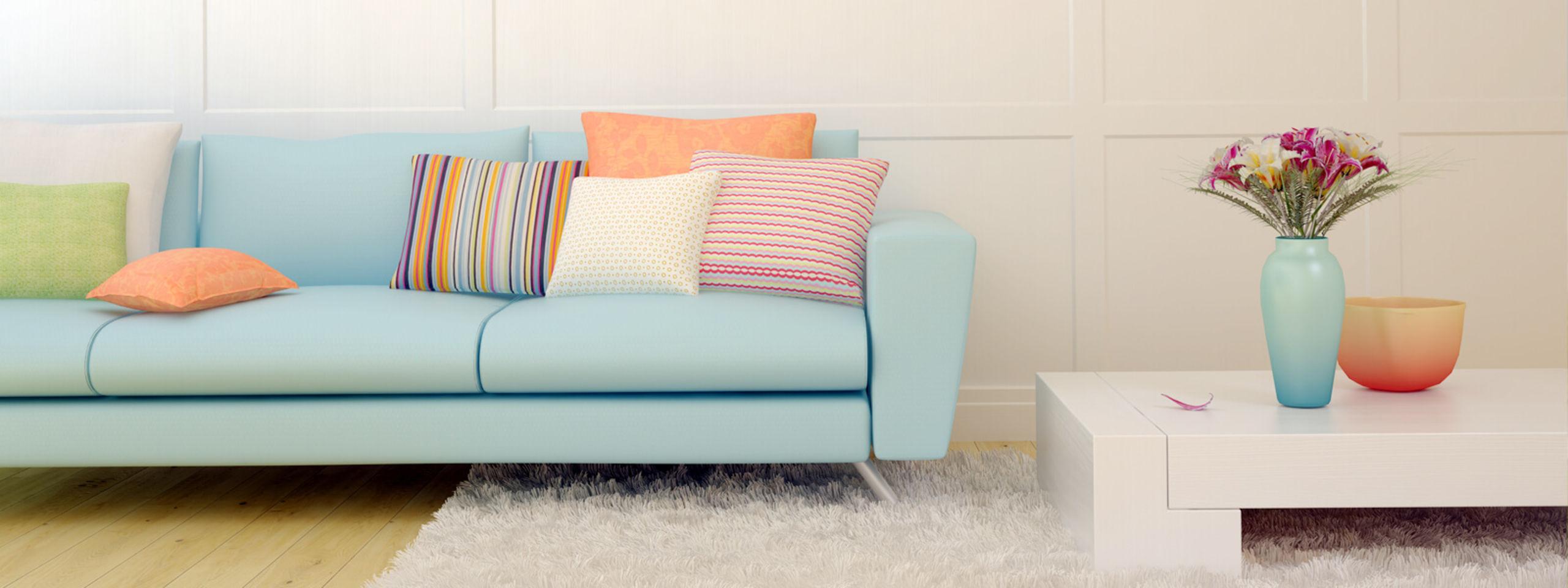 Get comfy and cozy