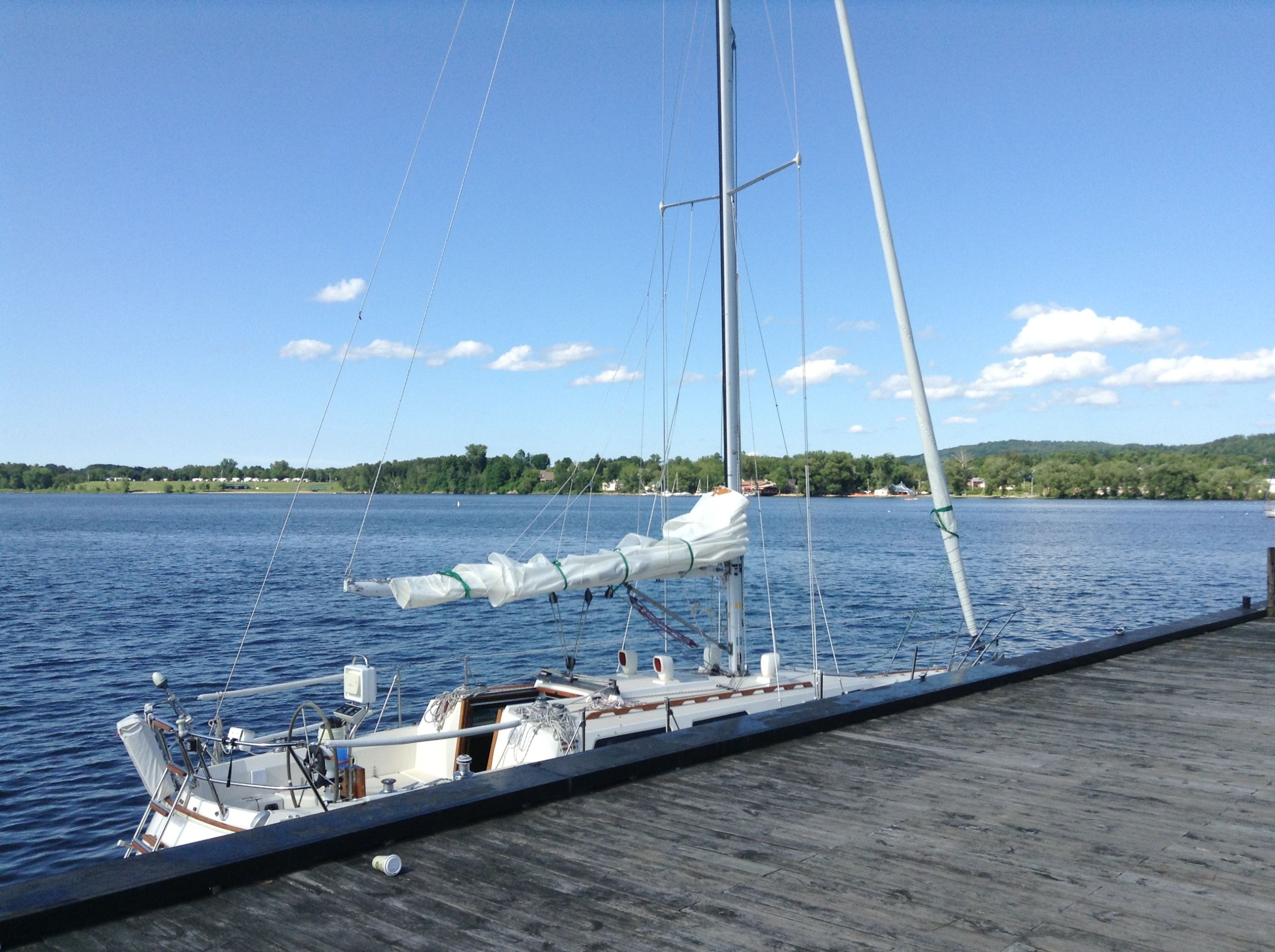 Enjoy Lake Memphremagog!
