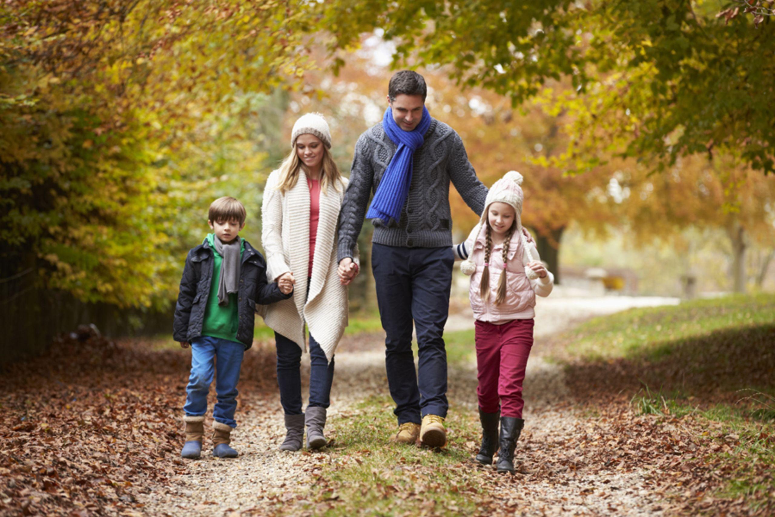 Neighborhood Parks and Great Settings