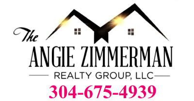 Angie (Cline) Zimmerman, BROKER/REALTOR®