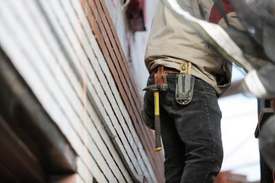 Annual Clark Home Maintenance Checklist