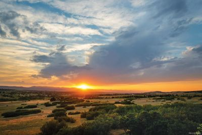 The Keep Luxury Home Community in Sedalia Colorado