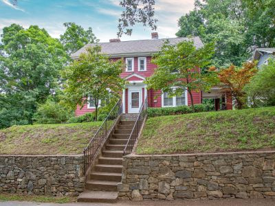 FOR SALE! Classic Montford Home with Excellent Location