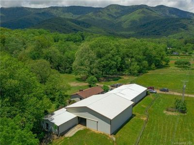 FOR SALE! Affordable Equestrian Property Below Mount Mitchell