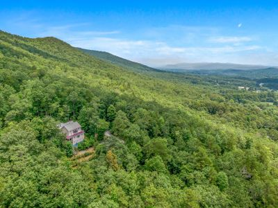 FOR SALE! Updated Home Bordering Pisgah National Forest