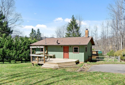 Move-In Ready, Affordable Waynesville Home