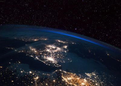 All About Light Pollution and How You Can Help
