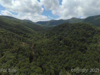 Private Land with Bold Creek Near WCU