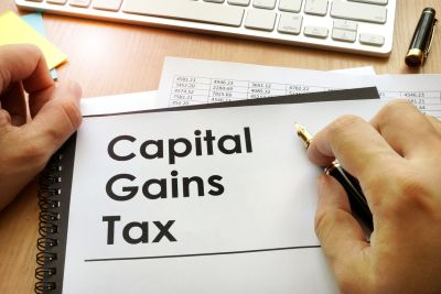 Your Guide to Primary Residence, Short-Term, and Long-Term Capital Gains