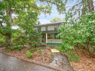 Impeccably Renovated Home in Asheville's 5 Points Neighborhood