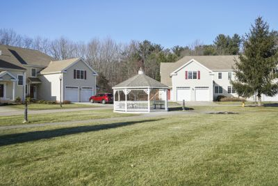 New Listing at Unit 6 in Lovely Dunham Farm, Hanson