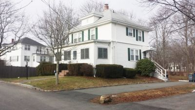 New Rental: 3 Bed/2 Bath Colonial in Randolph