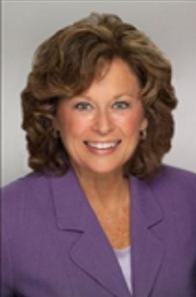 Deborah Smart