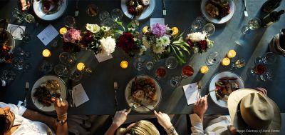 15 of San Antonio's Most Beautiful Restaurants