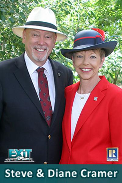 Steve & Diane Cramer, Broker/Owners