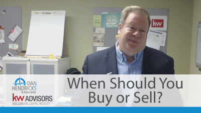 When Is the Best Time to Buy or Sell?