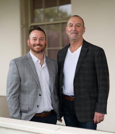 John G. & Michael Davi