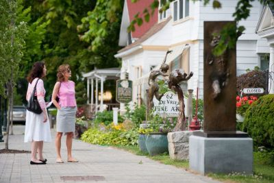 Lenox named best Northeast Small Town by USA Today