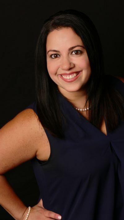 Janelle Fernandez