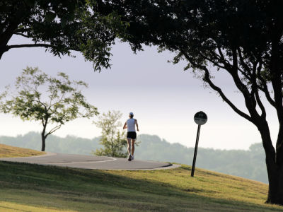 Texas Runner's High: Top Running Trails in Dallas