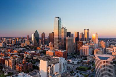 April Dallas Market Report