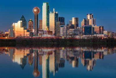 Dallas Neighborhood Round Up