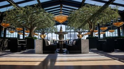 Sensational New Dallas Restaurants Sizzle