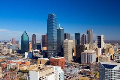 Living Dallas' Main Street District