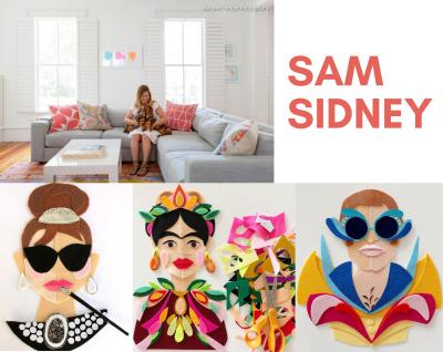Client Spotlight: Sam Sidney