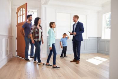 Why you need a great real estate agent
