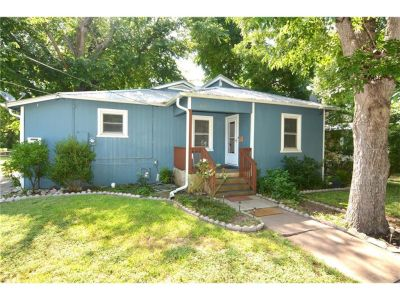SOLD – 1807 Garfield St.