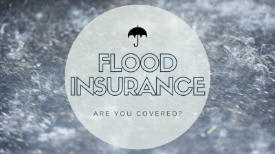 A Look Inside Flood Insurance