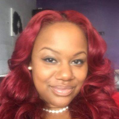 Rasheedah Jones