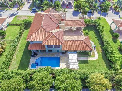 Miami Mansion Priced for Quick Sale