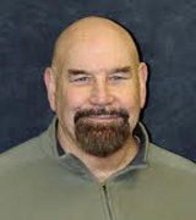 Kevin C. Hunt